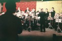 Live Tv 1957 - Brass band concert