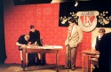 Live Tv 1957 - School science group
